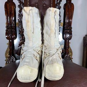 Mukluks winter army combat boots